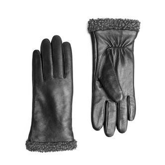Handskmakaren Vigevano handskar i skinn