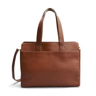 Rizzo Bess handväska i skinn
