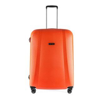 EPIC GTO 5.0 hård expanderbar resväska, 73 cm