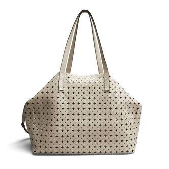 Rizzo Gabriella Shopper handväska i skinn
