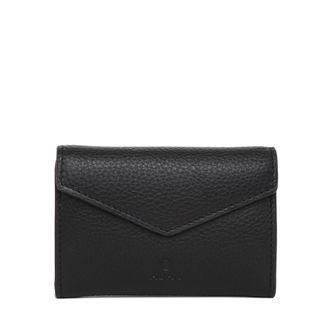 Adax Lava plånbok i skinn