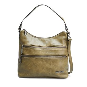 Giulia Pieralli Classic Bucket handväska