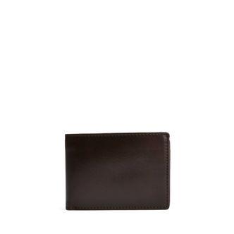 Leonard Heyden Roma plånbok i skinn