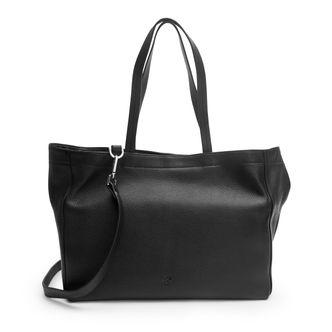Adax Linea handväska i skinn