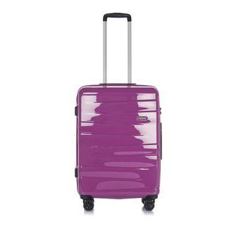 Epic Vision hård resväska, 4 hjul, 65 cm