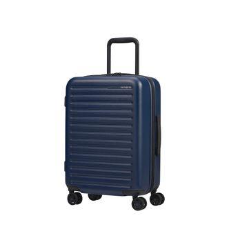 Samsonite StackD hård kabinväska, expanderbar, 4 hjul, 55 cm