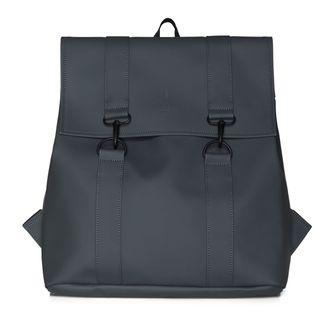 Rains MSN ryggsäck, vattenavvisande, 15 tum