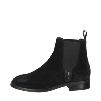 GANT FAYY CHELSEA BOOT SUEDE
