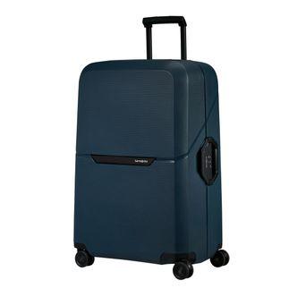 Samsonite Magnum Eco hård resväska, 75 cm, 4 hjul