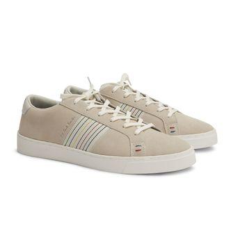 Paul Smith Lowe sneakers i mocka, herr