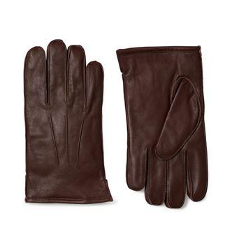Handskmakaren Benevento handskar i skinn