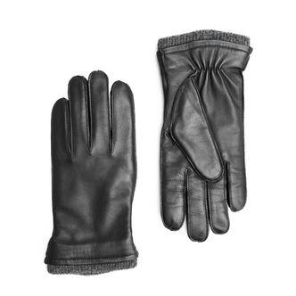 Handskmakaren Velletri handskar i skinn, dam