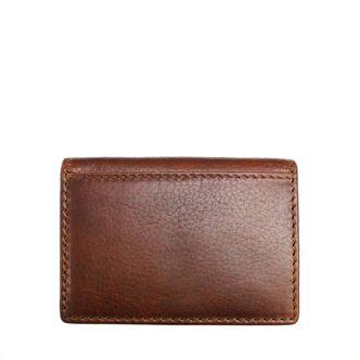 Leonhard Heyden Roma plånbok i skinn