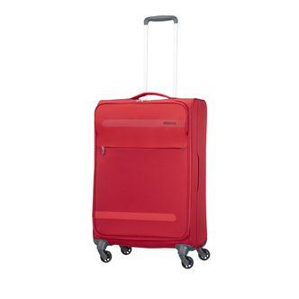 American Tourister Herolite mjuk resväska, 4 hjul, 67 cm