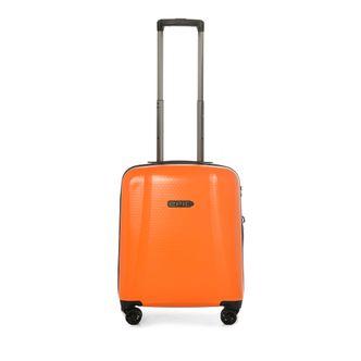 EPIC GTO 4.0 Ex hård resväska, 4 hjul, 55/64/73 cm