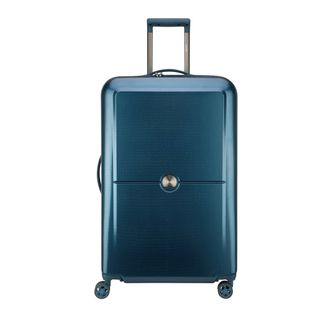 Delsey Turenne hård resväska, 4 hjul, 75 cm
