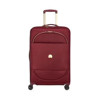 Delsey Montrouge expanderbar resväska, 4 hjul, 69 cm