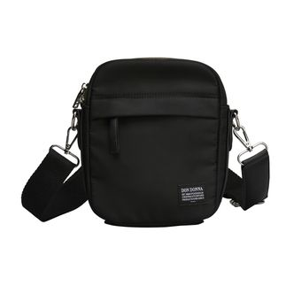 Don Donna Dylan Crossbody axelremsväska i nylon