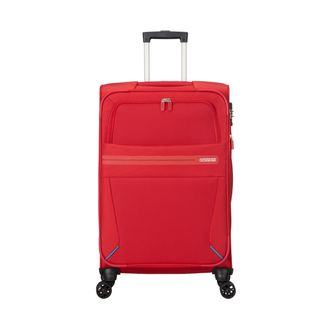 American Tourister Summer Voyager, resväska, 4 hjul, 68 cm