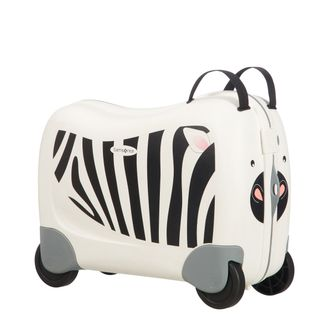 Samsonite Dreamrider barnresväska med 4 hjul