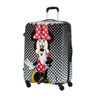 American Tourister Disney Legends Mimmi Pigg resväska, 74 cm