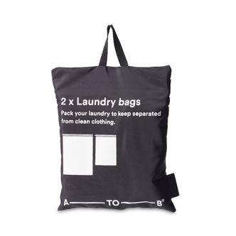 A-TO-B tvättpåsar