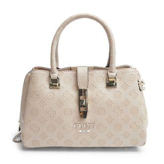 Guess Peony Girlfriend Satchel handväska