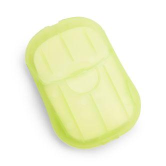 A-TO-B tvål i bladform