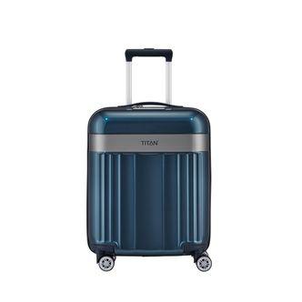 Titan Spotlite Flash hård resväska, 4 hjul, 55/65/75 cm