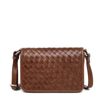 Adax Nandi handväska i skinn