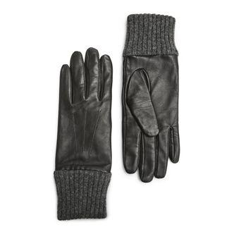 Handskmakaren Cesena handskar i skinn, dam