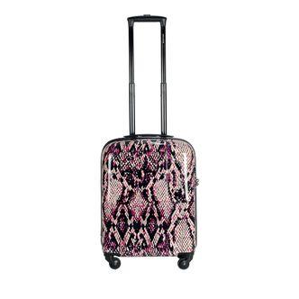 Björn Borg Hot Solid resväska med 4 hjul, 55/65/78 cm