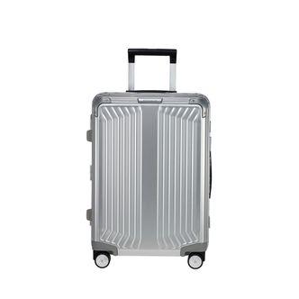 Samsonite Lite-Box Alu kabinväska, 55 cm