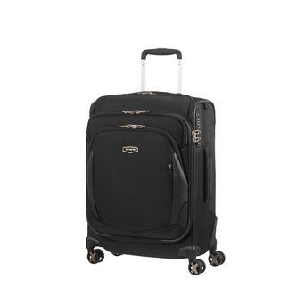 Samsonite X'Blade 4.0 resväska, 4 hjul, 55 cm