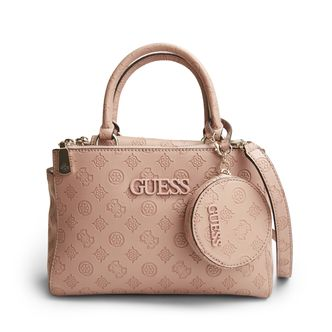 Guess Janelle Small Satchel handväska