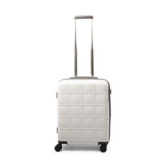 Echolac Square Pro hård resväska med 4 hjul, 55/66/77 cm