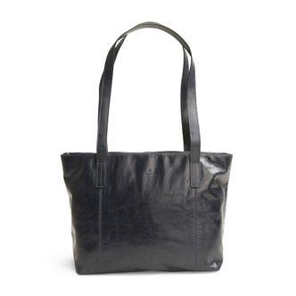 Adax Gunilla Shopper handväska i skinn