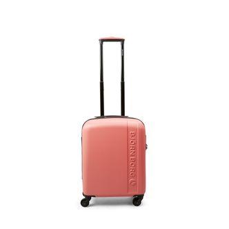 Björn Borg Hot Solid resväska, 4 hjul, 55/67/78 cm