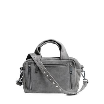 Nunoo Donna handväska i mocka