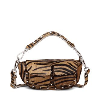 Unlimit Ellery liten handväska i skinn