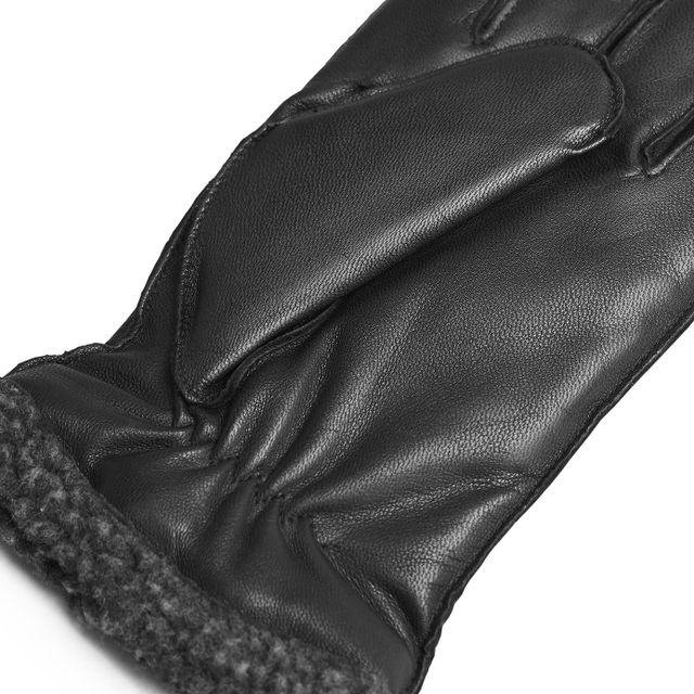 Handskmakaren Avellino handskar i skinn, herr