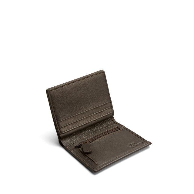 Rizzo Simon liten plånbok i skinn