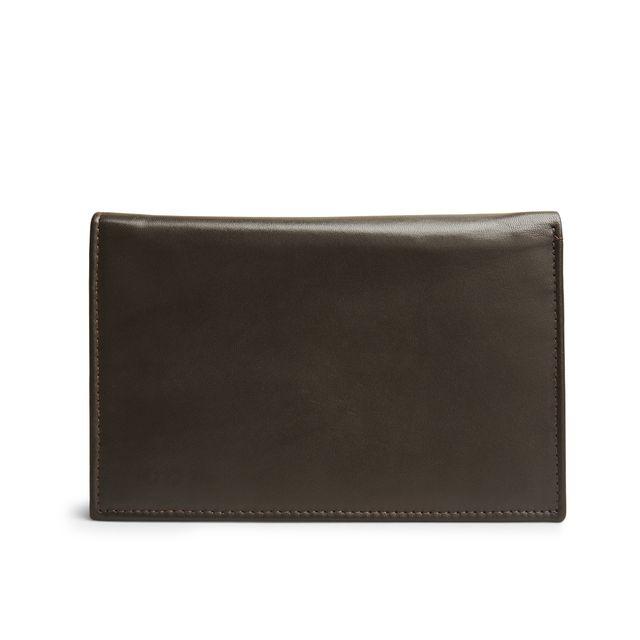 MCO Adriano 2 plånbok i skinn