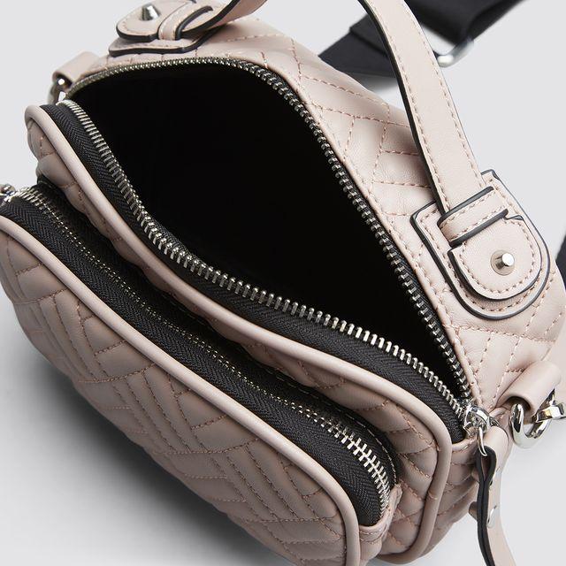Don Donna Camille Camera bag axelremsväska