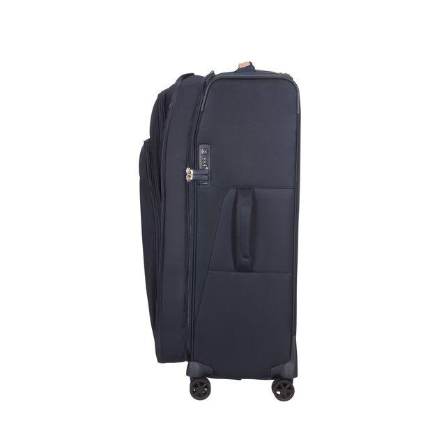 Samsonite Spark SNG ECO expanderbar resväska, 4 hjul, 79 cm
