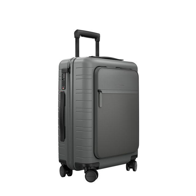 Horizn Studios Smart M5 hård kabinväska 55 cm, 4 hjul