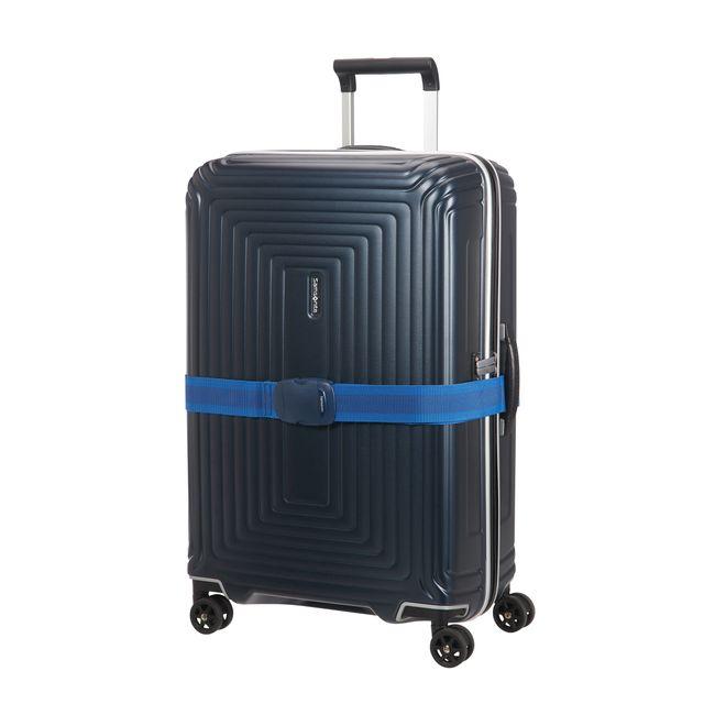 Samsonite bagagerem