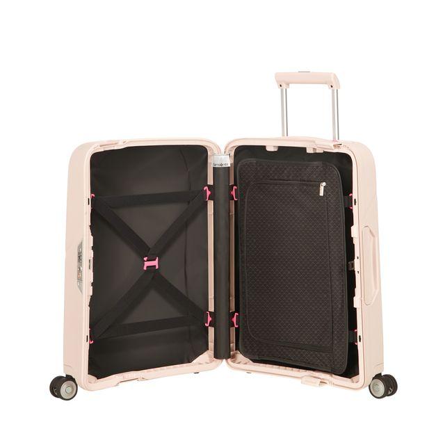 Samsonite Magnum hård kabinväska, 55 cm