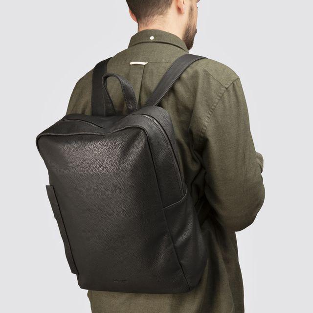 Don Donna Jason ryggsäck med datorfack