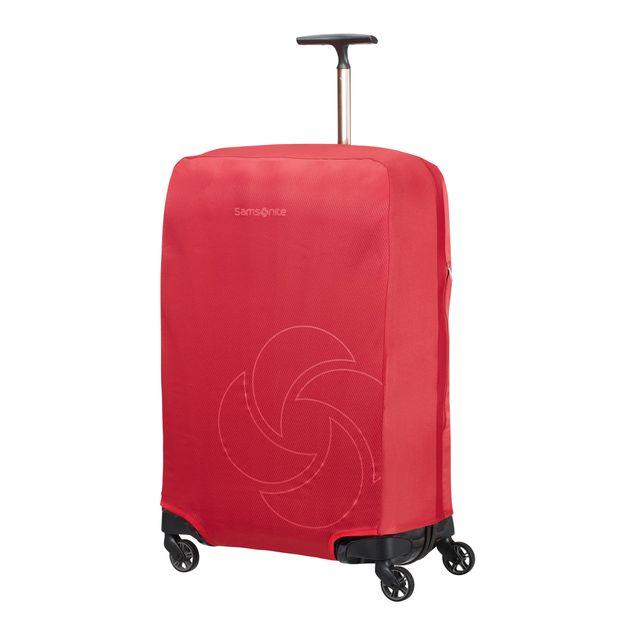 Samsonite bagageskydd, medium